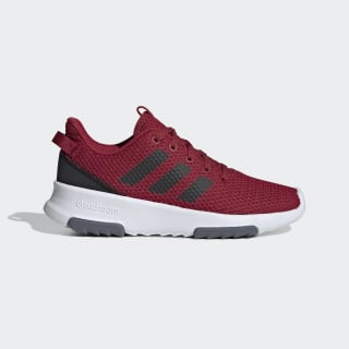 Cloudfoam Racer TR Shoes Active Maroon / Core Black / Onix EE6954