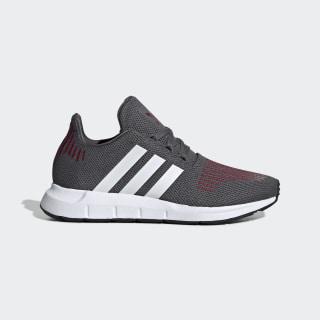 Zapatillas Swift Run Grey / Cloud White / Core Black EE7102