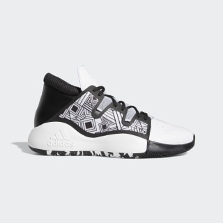 Zapatillas Pro Vision Cloud White / Core Black / Cloud White EF0477