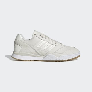 A.R. Trainer Shoes Chalk White / Chalk White / Cloud White EE5403