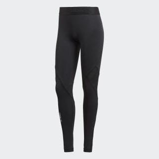 Calça Legging Esportiva Alphaskin Black CF6554