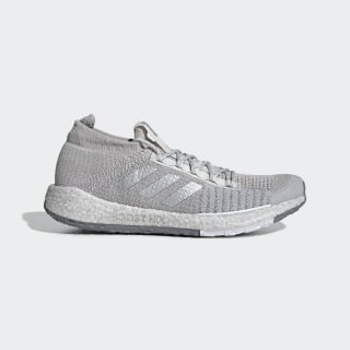 Pulseboost HD LTD Shoes Grey One / Silver Met. / Cloud White F33910