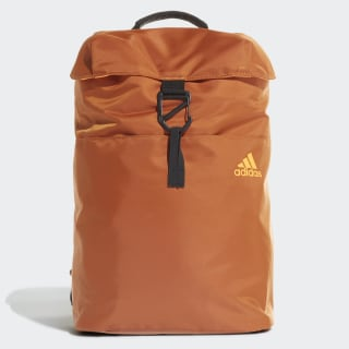 ID Flap Backpack Tech Copper / Tech Copper / Flash Orange DZ6241