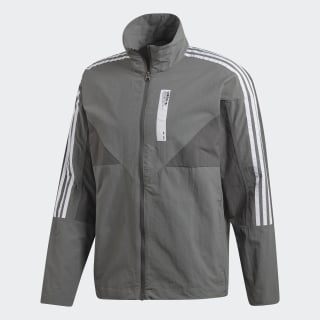 NMD Track Jacket Grey Four DH2278
