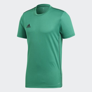 Koszulka treningowa Core 18 Bold Green / Black CV3454