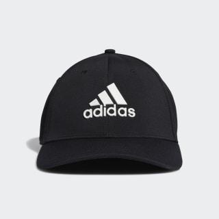 TOUR HAT Black / White FI3149