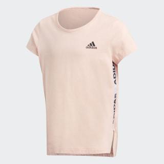 Camiseta ID VFA Haze Coral / Black DJ1397