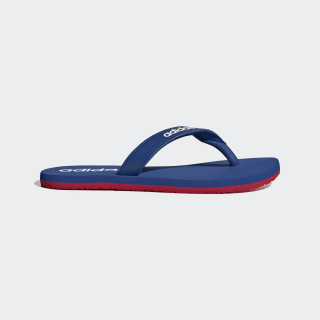 Eezay Flip-Flops Team Royal Blue / Running White / Scarlet EG2040