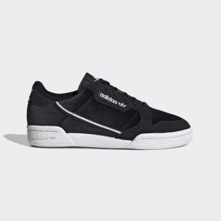 Continental 80 Shoes Core Black / Cloud White / Cloud White EE6412
