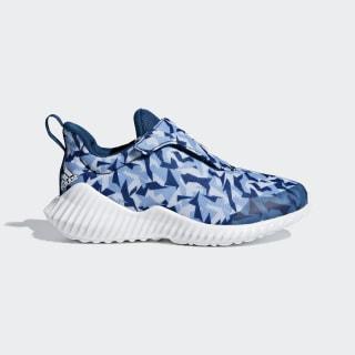 Zapatillas FortaRun ash grey s18 / ftwr white / blue tint s18 CM8596
