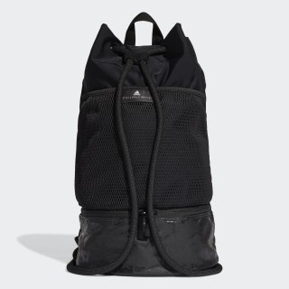 Gym Sack Black / Black / White FJ2498
