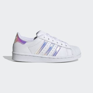 Superstar Schoenen Cloud White / Cloud White / Cloud White FV3147