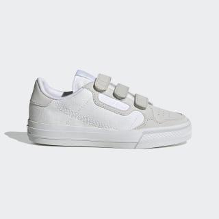 Chaussure Continental Vulc Cloud White / Cloud White / Grey One EG9096