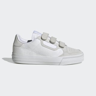 Continental Vulc Schoenen Cloud White / Cloud White / Grey One EG9096