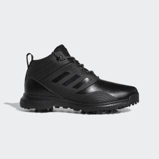 Sapatos Cano Médio Traxion Climaproof Core Black / Core Black / Dark Silver Metallic G28917