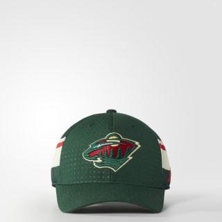 Wild Structured Flex Draft Hat Multicolor BZ8740