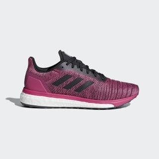 Solar Drive Shoes Real Magenta / Carbon / Grey AQ0339