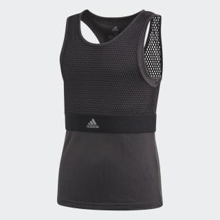 Майка для тенниса New York black EI7447