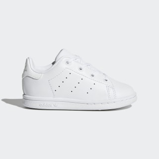 Stan Smith Shoes Cloud White / Cloud White / Cloud White BB3001
