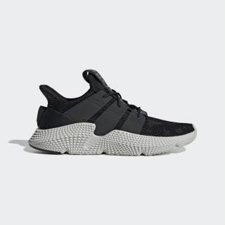 Prophere Shoes shock red / carbon / carbon BD7731