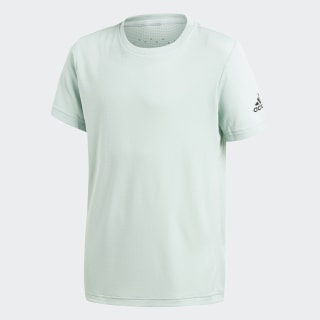 Camiseta Training Climachill Ash Green CF7140