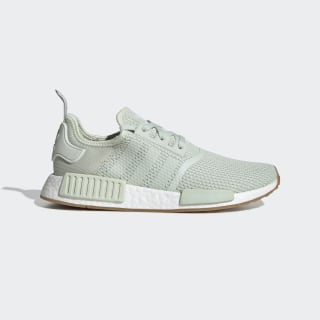 NMD_R1 Shoes Linen Green / Linen Green / Ice Mint EG2936
