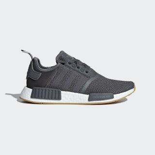 NMD_R1 Ayakkabı Grey / Grey / Core Black B42199