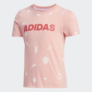 Camiseta Style Summer Glory Pink FM9805