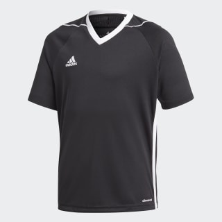 Tiro 17 Jersey Black / White BJ9112