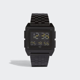 ARCHIVE_M1 Watch Black CJ6306