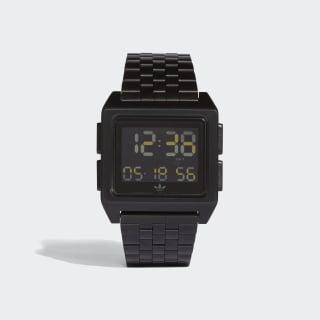 Montre ARCHIVE_M1 Black CJ6306