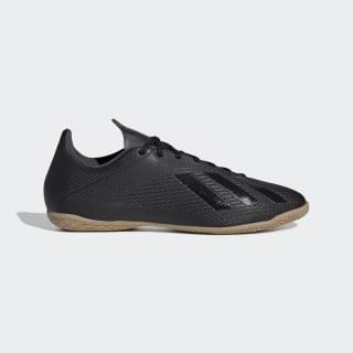 X 19.4 Indoor Boots Core Black / Core Black / Utility Black F35339
