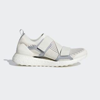 Кроссовки для бега Ultraboost X chalk white / light granite / core white D97711