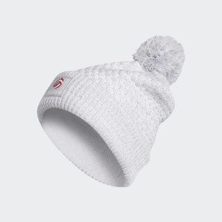 USA Volleyball Twilight Lurex Hat White EV6233