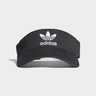 หมวกไวเซอร์ Adicolor Black ED4719