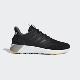 Questarstrike X Shoes Core Black / Core Black / Bold Gold G26341