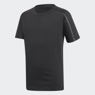 Футболка adidas Z.N.E. black / black ED6440