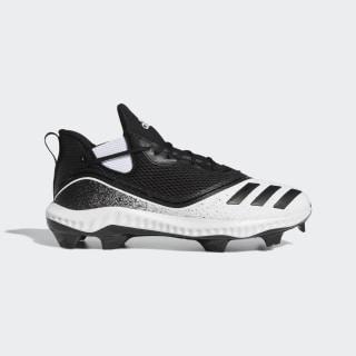 Chaussure à crampons Icon V Bounce TPU Cloud White / Core Black / Core Black G28283