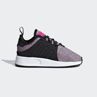 X_PLR Shoes Shock Pink / Core Black / Cloud White B41837