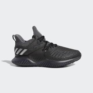 Alphabounce Beyond Shoes Core Black / Silver Metallic / Carbon F33983