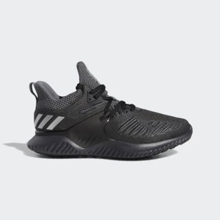 Alphabounce Beyond Shoes shock red / carbon / carbon F33983