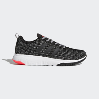 Tenis Cloudfoam Super Flex CORE BLACK/GREY THREE F17/SOLAR RED BB9757