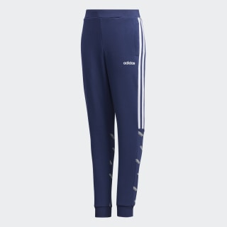 Pantalón Core Favorites Tech Indigo / White FM0753