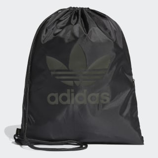 Sac de sport Trefoil Black / Night Cargo DV2388
