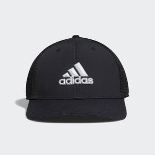 A-Stretch Tour Cap Black / Black DT2308