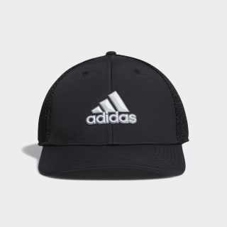Gorra A-STRETCH TOUR Black / Black DT2308