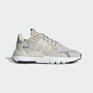 Кроссовки Nite Jogger raw white / raw white / light brown EE5917