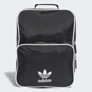 Classic Backpack Medium Black CW0624
