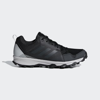 Sapatos Terrex Tracerocker Core Black / Carbon / Ash Green AC7943