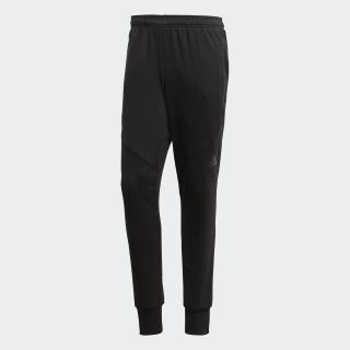 Pantaloni Prime Workout Black CG1508